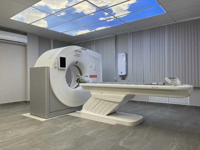 Медицина будущего: томографы нового поколения позволят диагностировать любой недуг на ранней стадии