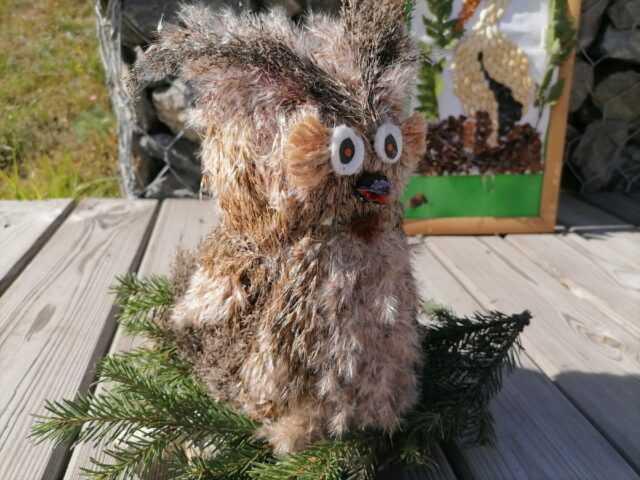 Садоводы-огородники Карабаша приняли участие в конкурсе-выставке «Дары природы – 2021»